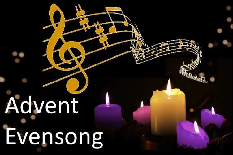 Advent Evensong